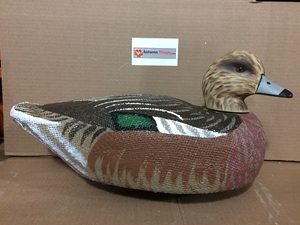 Series 72 Widgeon - BDC-Widgeon80-DP