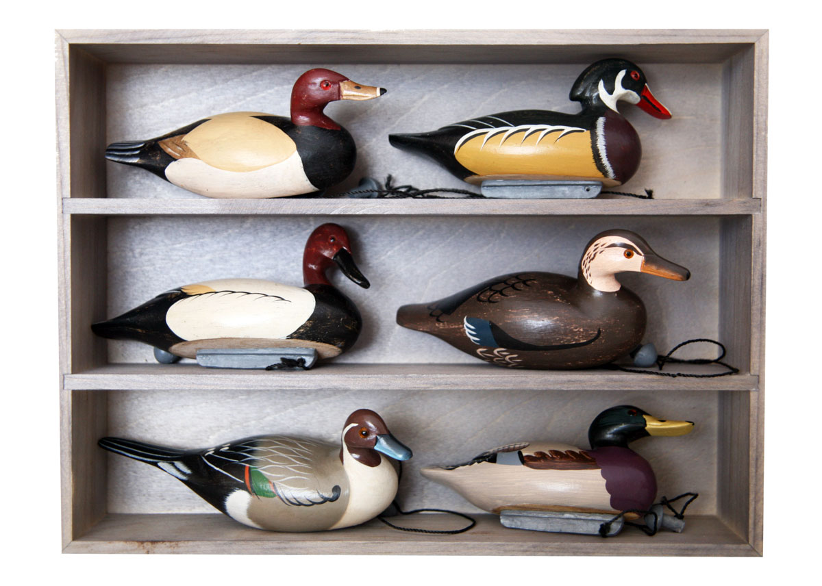 - Decoy Shed Display #DSD-92 - photo#32